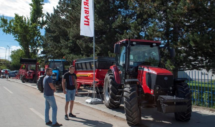 Пољопривредници са КиМ на Међународном сајму пољопривреде у Новом Саду