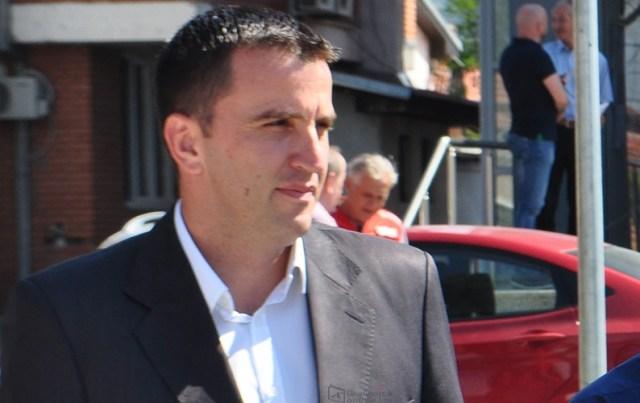 Branimir Stojanović: Prepoznao sam fašizam koji je prisutan u borbi protiv Srba