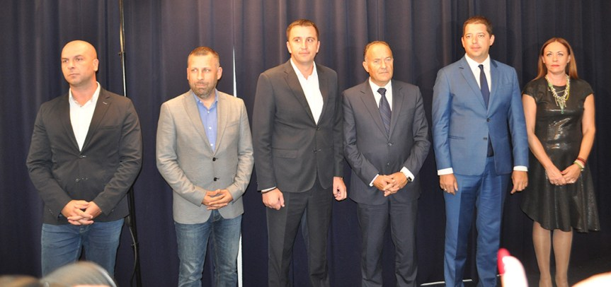 Отворен радио-телевизијски центар у Грачаници