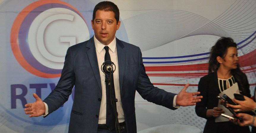 Марко Ђурић отказао сутрашњу посету Штрпцу