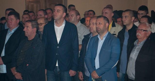 D. Jevtić: Borba za mir mora da bude zajednička