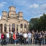 Druga poseta službenika Ministarstva spoljnih poslova Srbije KiM