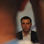 B. Stojanović: Priština bi dobila drugačiji sjaj kada bi se Hram Hrista Spasa dovršio