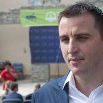 Бранимир Стојановић: Препознао сам фашизам који је присутан у борби против Срба