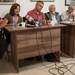 Novinarski život Kosovu u zalog