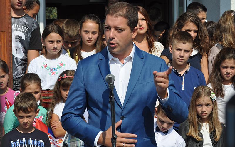 Марко Ђурић: Разлике међу нама ћемо чувати и неговати као наше најдрагоценије богатство
