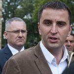 Бранимир Стојановић: Косовска полиција често разуме само аргумент улице