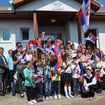 Nova škola, nova nada za srpska sela u Metohiji