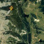 Оружани напад на погранична црногорска села