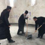 Владика Теодосије: Ако Бог да, служићемо у храму Христа Спаса у Приштини