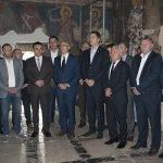 Poslanička grupa srpske liste sutra neće prisustvovati skupštinskom zasedanju