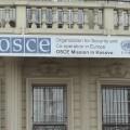 Misije OEBS-a na Kosovu