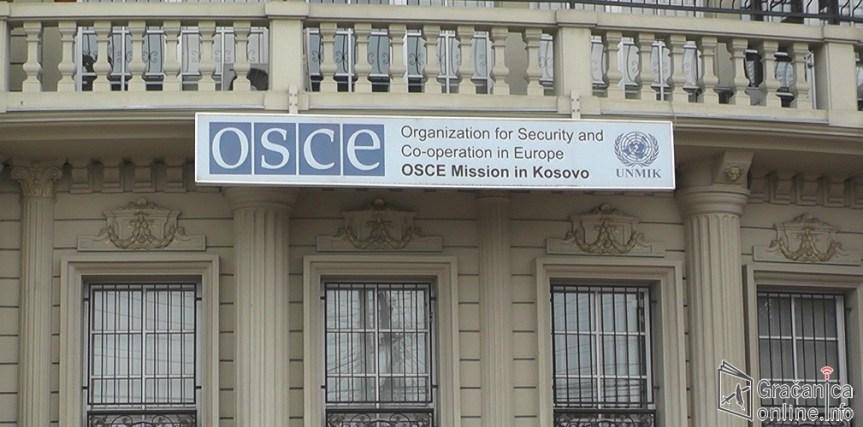 OEBS poziva na fer izbornu kampanju za lokalne izbore na Kosovu