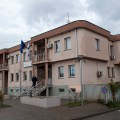Фото ГрачаницеОнлајн: Полицијска станица у Грачаници