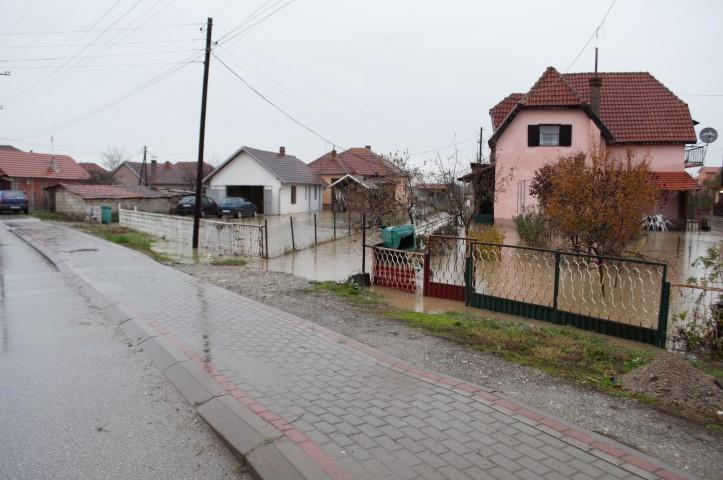 Фото ГрачаницаОнлајн: Поплаве у Лапљем Селу