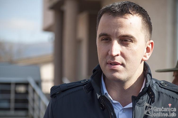 Бранимир Стојановић честитао Рамазан