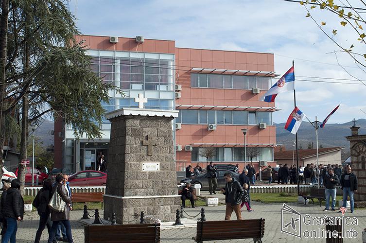 Фото ГрачаницаОнлајн: Општина Грачаница