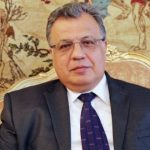 Српска Листа: Убиство с леђа руског амбасадора у Турској срамота за читав свет.