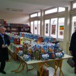 Бањалука: Масовна акција прикупљања никољданских пакетића за децу са КиМ