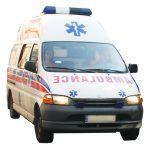 Domu zdravlja u Prilužju ukradeno sanitesko vozilo