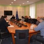 GIOR sa partnerima u studijskoj poseti kosovskim institucijama