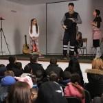 Представа и пакетићи и за децу општине Клокот