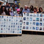 Porodice obeležavaju Međunarodni dan kidnapovanih i nestalih lica