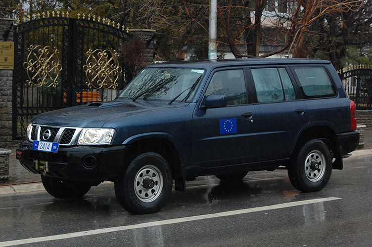 Тачијев кабинет: Неће бити размене писама са Еулексом