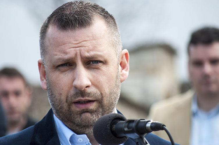 Далибор Јевтић: За интересе Срба смо спремни да платимо било коју цену
