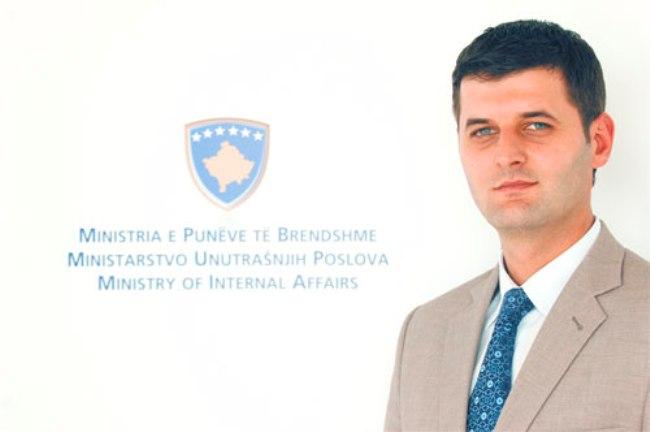 Дритон Гаши нови шеф Косовске обавештајне агенције