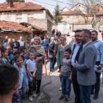 Далибор Јевтић у Ораховцу: Срушити зидове који спречавају повратак Срба на Косово