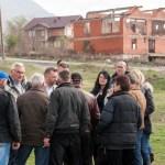 Srbi iz Ljubožde ponovo kod kuće