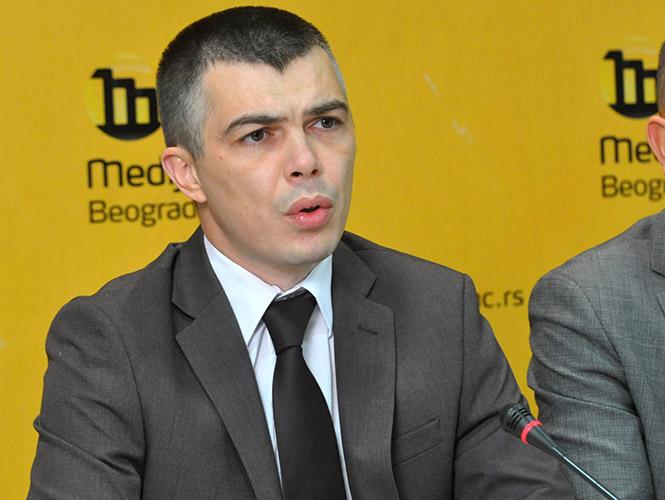 Александар Јаблановић: Сам сам отишао у полицију, нисам приведен