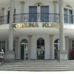 Закон о употреби језика у општини Клина