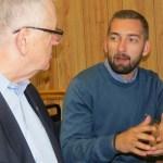 Томић у Илиноису о политици и раду локалних самоуправа