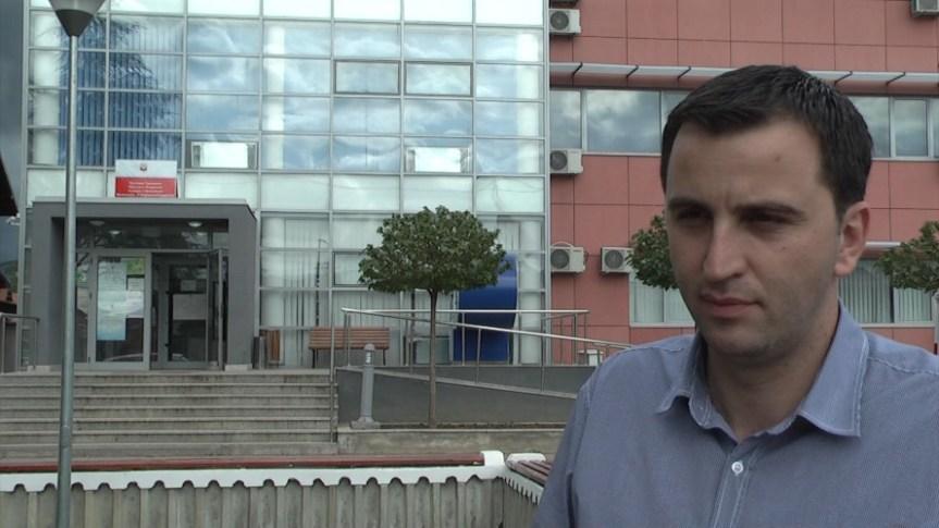 B. Stojanović: Zbog političkog ili ličnog interesa se ne sme trgovati opstankom Srba na Kosovu