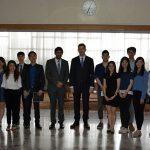 Ђурић студентима из Хонгконга: Косово и Метохија латентни извор нестабилности у региону.