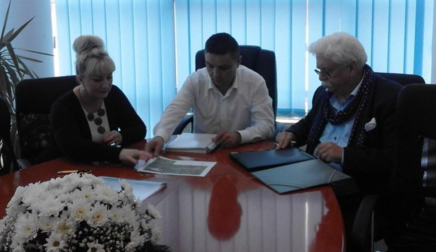 Потписан уговор за изградњу новог водовода у Грачаници