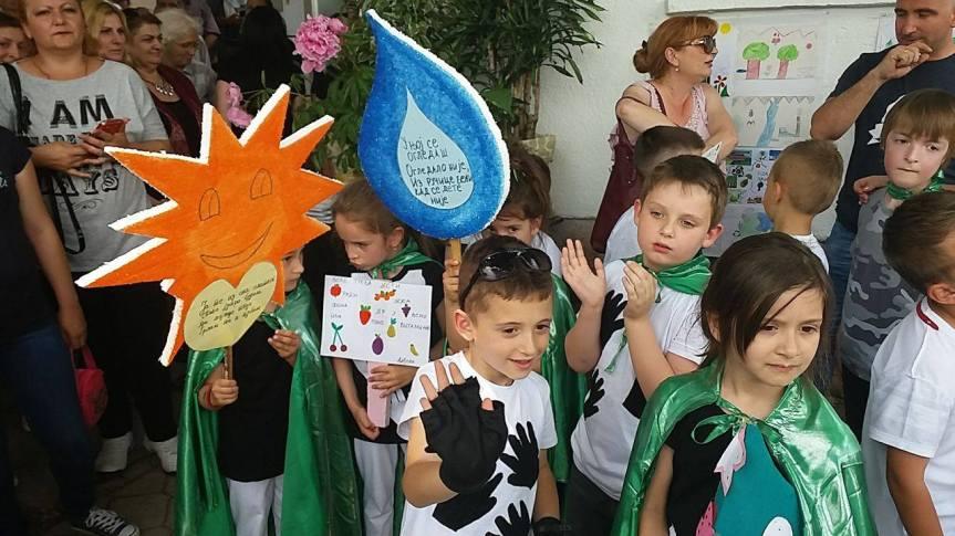 Svetski dan zaštite životne sredine obeležen u Gračanici