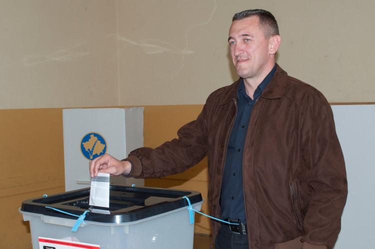 PDS Učestvuje na lokalnim kosovskim izborima