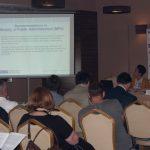 Мисија ОЕБС-а на Косову: Заступљеност заједница у јавној адмиистрацији на Косову