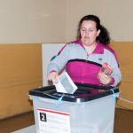 Прламентарни избори на Косову