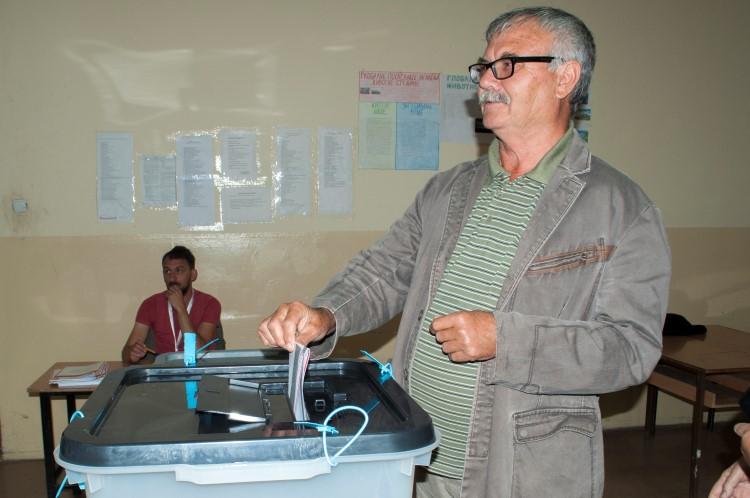 ЦИК Косова: На локалним изборима, 0,50 центи по бирачу