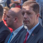 Ђурић са званичницима УН-а