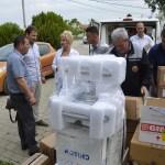 Нова опрема за болницу у Лапљем Селу