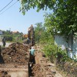 Gračanica:  Nova kanalizacija za žitelje ulice Milutina Milankovića