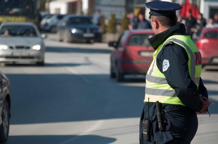 Косовска полиција: Убудуће спровођење оштријих законских мера