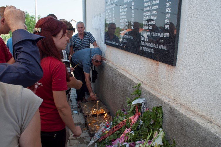 Болно подсећање: Две деценије од злочина у Старом Грацком