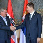 Росу хапси Ђурића уколико уђе на Косово и Метохију