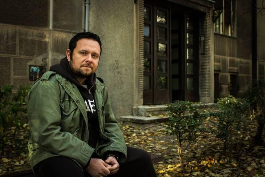 EKSKLUZIVNO:  Marko Vidojković –  Sukno od kojeg krojimo našu crnu sudbinu staro je decenijama